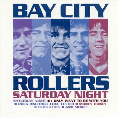 BAY CITY ROLLERS-2