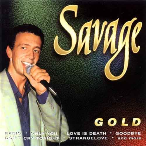 Savage-7
