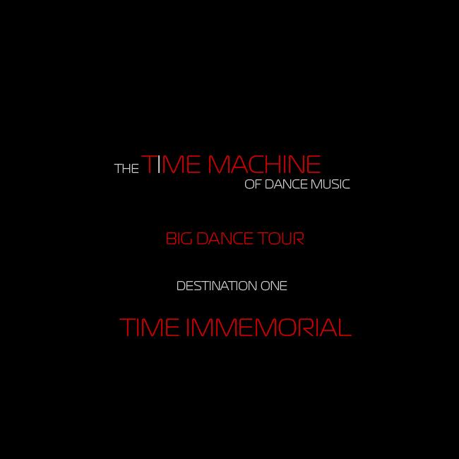 TIME-IMMEM