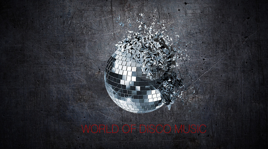 WORLD-DISCO